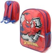 SPIDER-MAN Rugtas Rugzak School Tas 3-6 Jaar Spiderman Stoer