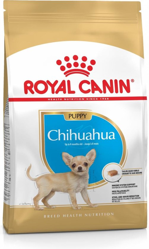 Royal Canin Chihuahua Puppy- 1.5 kg