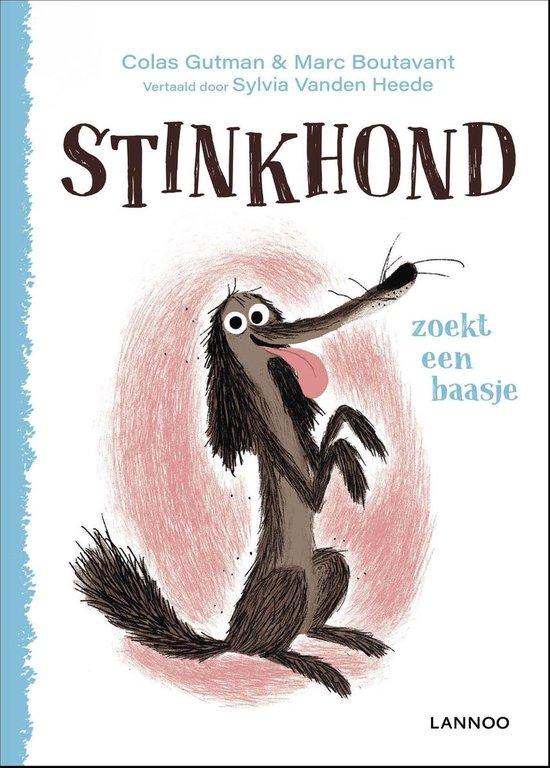 Afbeelding van Stinkhond zoekt een baasje