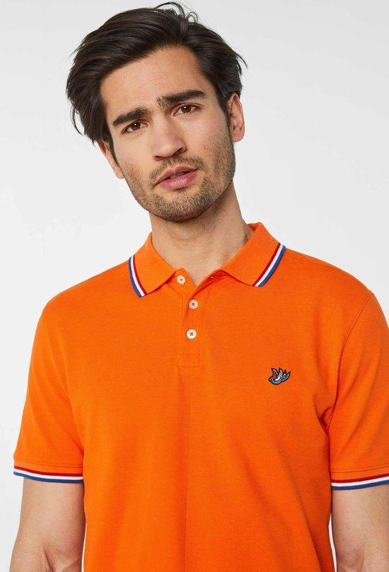 We Fashion Heren Poloshirt 3xl