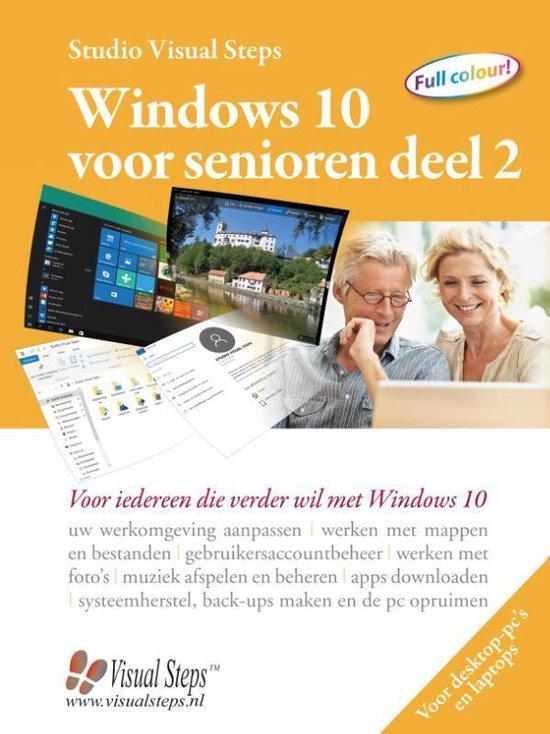 Afbeelding van Windows 10 voor senioren 2