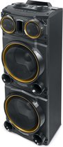 Muse MB-1987 DJ Party Bluetooth DJ speaker, 800 Watt