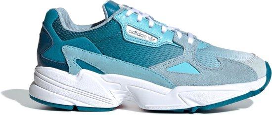 bol.com | adidas Falcon Sneakers - Maat 37 1/3 - Vrouwen ...