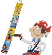 Simply for Kids - Groeimeter - Piraat
