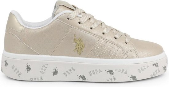 U.S. Polo Assn. - LUCY4119S0_Y1 - brown / EU 36