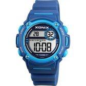 Xonix digitaal horloge Blauw BAE-002