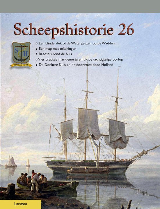 Scheepshistorie 26 - Scheepshistorie 26 - none |