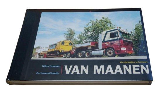 Van Maanen - Willem Vermeulen |