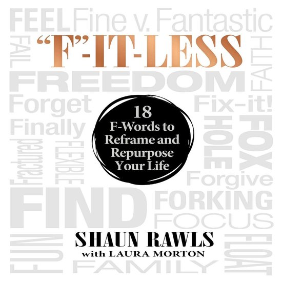 Boek cover F-It-Less van Shaun Rawls (Onbekend)