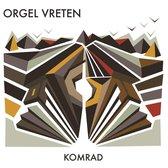 Orgel Vreten - Komrad