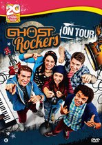 Ghost Rockers On Tour - 20 Jaar Studio 100