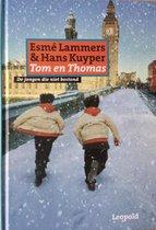 Tom En Thomas De Jongen Die Niet Bestond