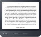 Kobo Libra H2O e-reader - Waterdicht - Grote 7 inc