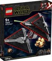LEGO Star Wars Sith TIE Fighter - 75272