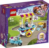 LEGO Friends IJskar - 41389