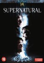 Supernatural - Seizoen 14