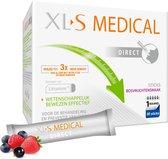 XL-S Medical Vetbinder Direct Afslanksupplement - 90 poedersticks - Eetlustremmer