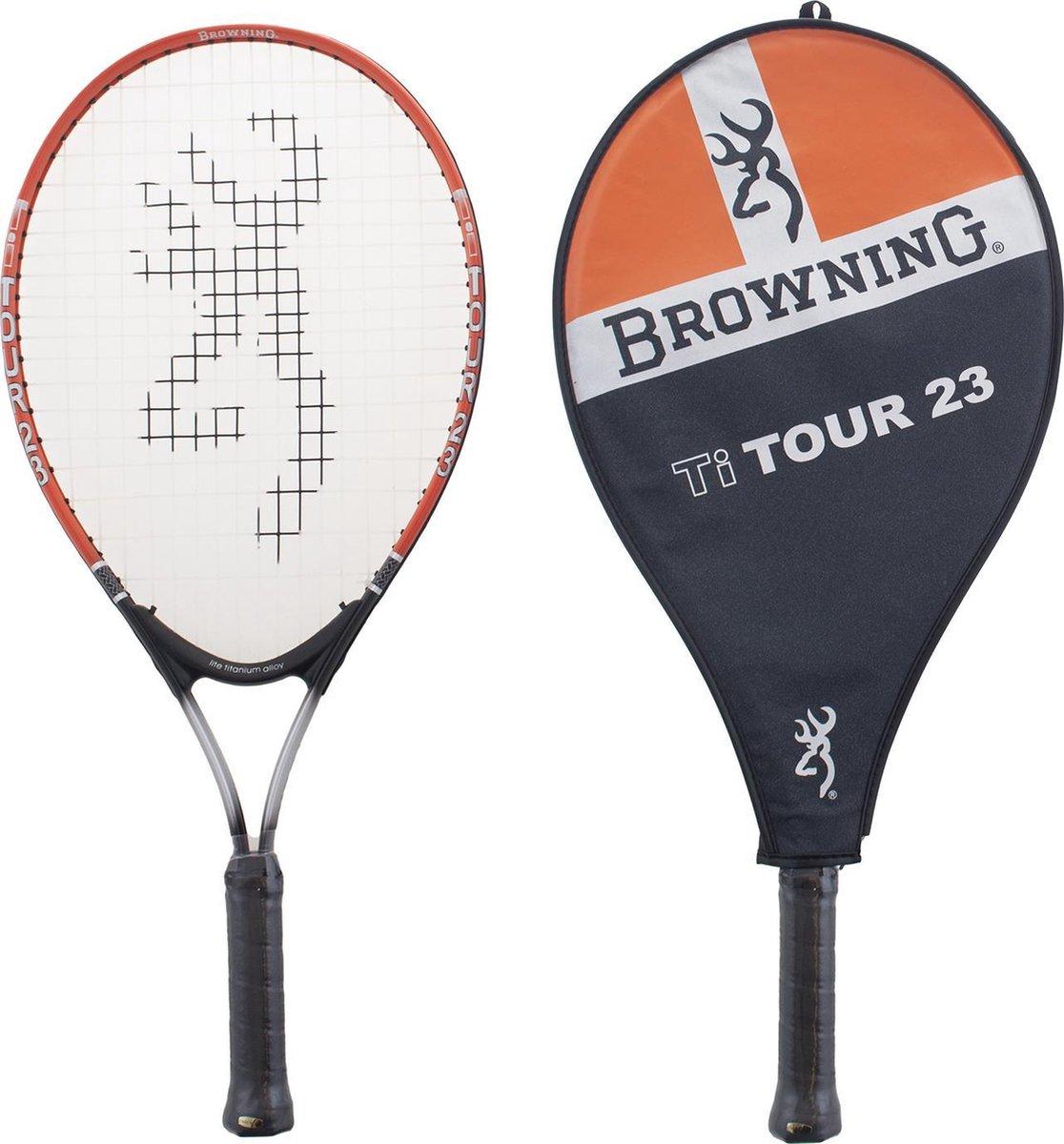 Browning Ti tour 23