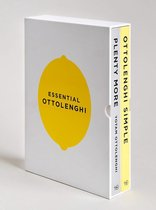 Essential Ottolenghi [Special Edition, Two-Book Boxed Set]