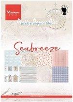 Marianne Design bloc seabreeze