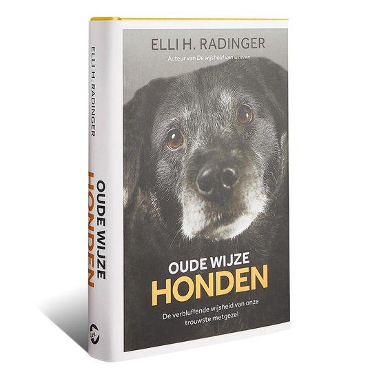 Oude wijze honden - Elli H. Radinger |