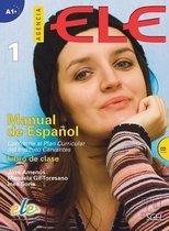 Agencia ELE 1 libro de clase + CD audio