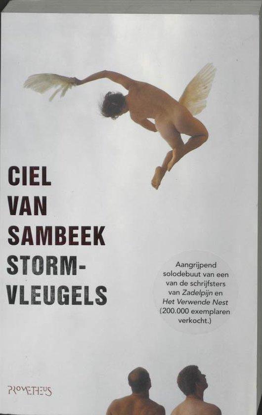 Stormvleugels - L. van Sambeek |