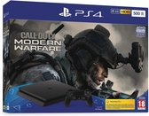 PlayStation 4 500GB + Call of Duty: Modern Warfare - PS4
