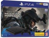 PlayStation 4 500GB + Call of Duty: Modern Warfare - PS4