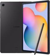Samsung Galaxy Tab S6 Lite - 64GB - WiFi + 4G - Grijs