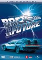 Back to the Future Trilogy (Collector's Edition)
