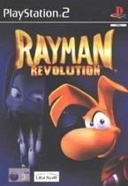 Rayman, Revolution