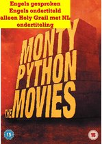 Monty Python Movies Box Set [DVD]