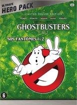 Speelfilm - Ghostbusters / Ghostbusters Ii