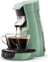 Philips Senseo Viva Café HD6563/10 - Koffiepadapparaat - Groen