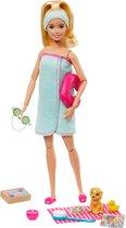 Barbie Wellness Spa - Barbiepop