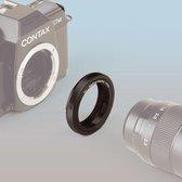 Kaiser T 2-adapter Canon EOS