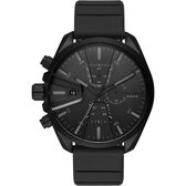 Diesel horloge Chrono black DZ4507