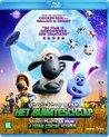 Shaun Het Schaap: Het Ruimte Schaap (Blu-Ray)