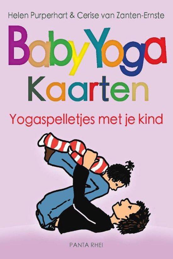 Baby Yoga Kaarten
