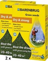 Barenbrug Dry & Strong (Water Saver) 2x 1kg
