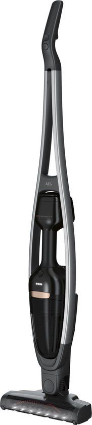QX9-1-40GG - Steelstofzuiger
