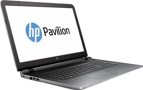 HP Pavilion 17-g171nb Notebook Zilver 43,9 cm (17.3'') 1600 x 900 Pixels Zesde generatie Intel® Core™ i5 6 GB DDR3L-SDRAM 500 GB HDD Wi-Fi 4 (802.11n) Windows 10 Home