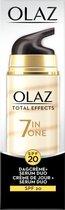 Olaz Total Effects -SPF207in1 - Dagcrème en Serum