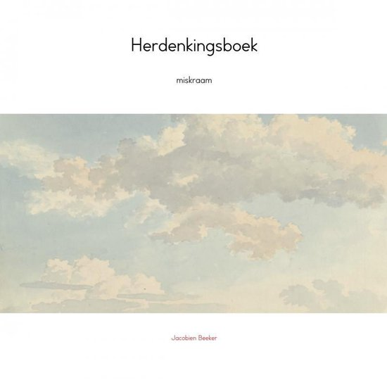 Herdenkingsboek - Jacobien Beeker   Readingchampions.org.uk