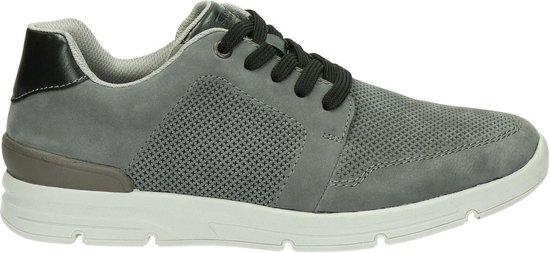 Rieker Sneakers grijs - Maat 41