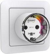 Gosund SP111 smart plug, slimme stekker werkt met Alexa, Google en IFTTT