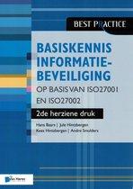 Basiskennis informatiebeveiliging op basis van iso27001 en iso27002