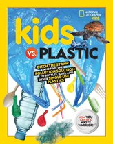 Kids vs. Plastic