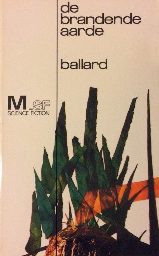 Brandende aarde - J.G. Ballard |
